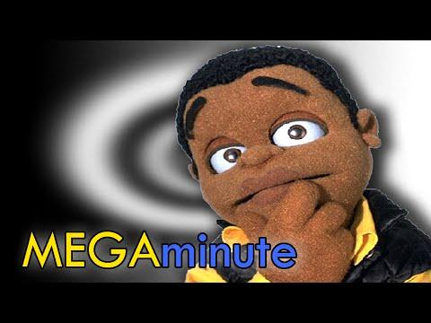 Cousin Skeeter - MegaMinute