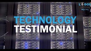 Testimonial: Technology