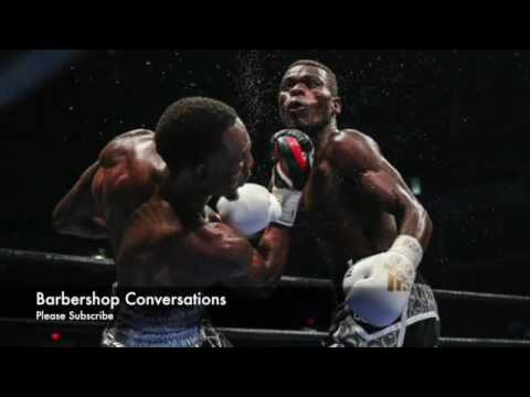 ROBERT EASTER VS RICHARD COMMEY FULL FIGHT POST REVIEW|Prospect FOY EASY!
