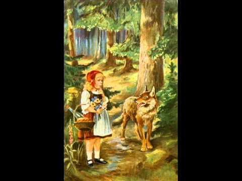 TripleHate Reads: Rotkäppchen (Charles Perrault, Jacob Grimm)