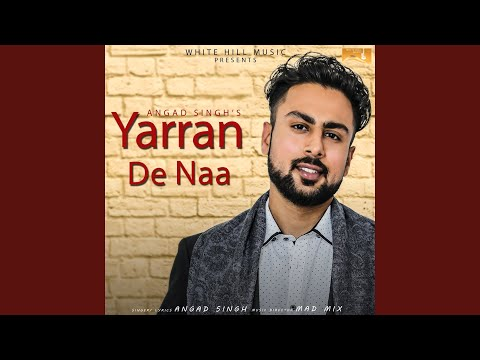 Yarran De Naa