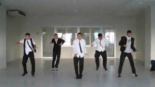 shinee ring ding dong dance cover by shinez