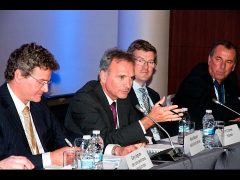 Black Sea Oil & Gas 2016 Highlights