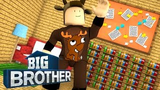 REALISTIC TV GAME SHOW IN ROBLOX! (Roblox Big Brother)