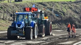 Tractor Pulls, Factory Comp, The Others