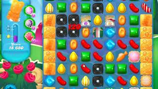 Candy Crush Soda Saga Level 868
