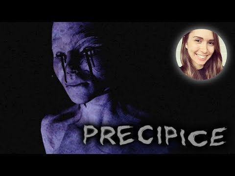 [ Precipice ] Most terrifying PT clone yet!? (Full playthrough)