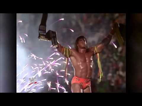A Tribute to The Ultimate Warrior | #R.I.P Ultimate Warrior 1959-2014