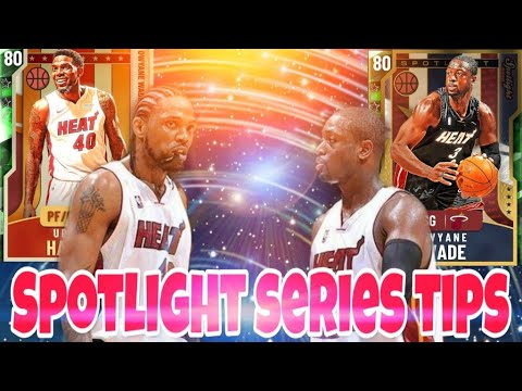 HOW TO DUNK WITH EVOLUTION DWYANE WADE AND SCORE 28 PTS WITH HASLEM EASY | NBA 2K20 MYTEAM