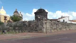 Cartagena, Colombia - Pier Los Pegasos 18