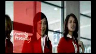 Video Air Asia Amazing TV Commercial 2 download MP3, 3GP, MP4, WEBM, AVI, FLV Agustus 2018
