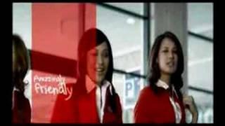 Video Air Asia Amazing TV Commercial 2 download MP3, 3GP, MP4, WEBM, AVI, FLV Juni 2018