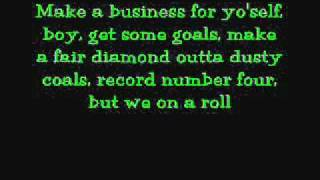 B.O.B. - OutKast Lyrics