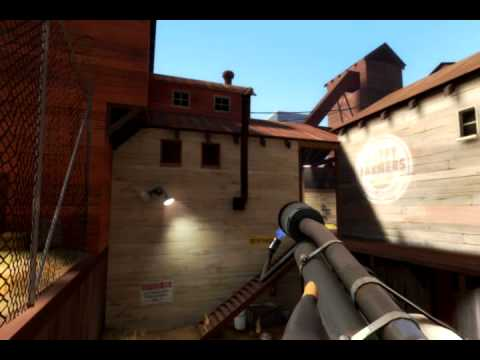 Team Fortress 2 - Official Meet the Pyro Trailer [HD - 1080p] - YouTube