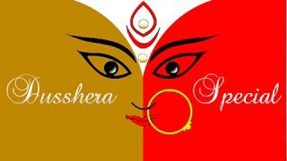 Dusshera Special - Vijayadashmi - Hindu Marathi Festival