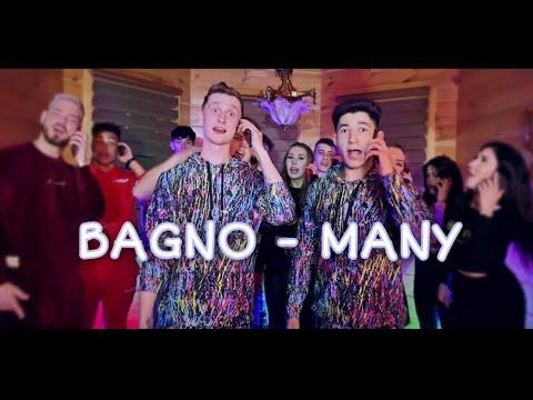 Download BAGNO - MANY (oficjalny teledysk)