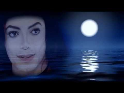 From Here To The Moon And Back~♥~Michael Jackson(Jimmy Buckley Ft Claudia Buckley)