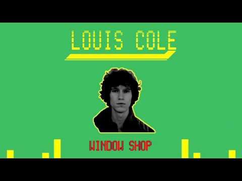 Window Shop - Louis Cole