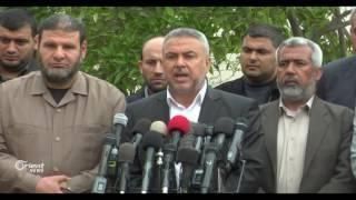 توتر بعد فتحِ السلطة وحماس بوابة من الأزمات على قطاعِ غزة