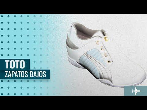 d0b0ab307f9cd Zapatos Bajos 2018, Los 10 Mejores Toto Productos: Toto - W08163-2.6 ...
