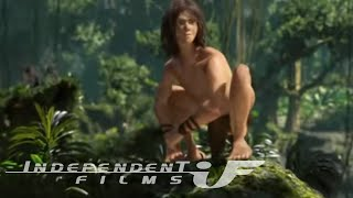 Tarzan Trailer (NL) - 18 december in de bioscoop