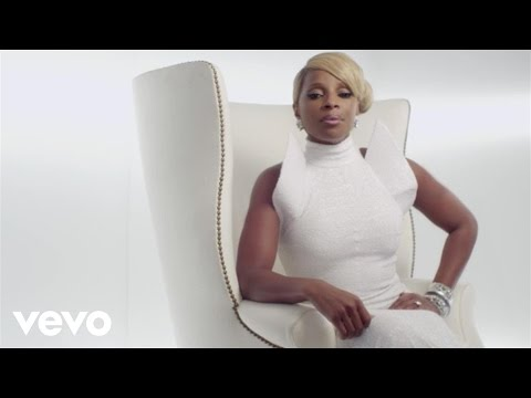 Mary J. Blige - My Favorite Things