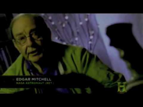Astronaut Edgar Mitchell - Nasa Cover Up