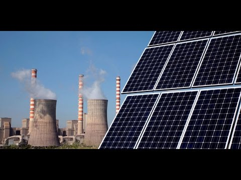 Solar Creating Jobs 2X Faster Than Dirty Coal, Trump Wants Coal
