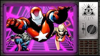 How The Avengers Could Be the MCU's Next Villains (Explainiac w/ Dan Casey)