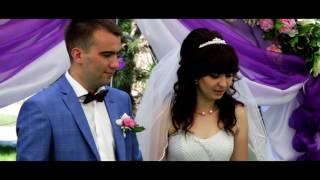 Свадьба Дмитрия и Алисы