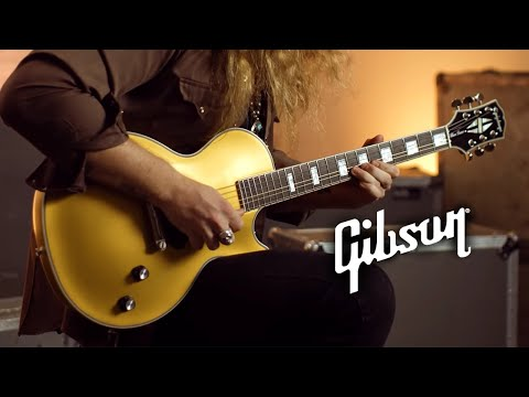 Gibson Artist Signature Models 2021! COMFIRMED! Alex Lifeson, Jared James Nichols, Slash – NAMM 2021