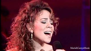 (HD) Mariah Carey - Can