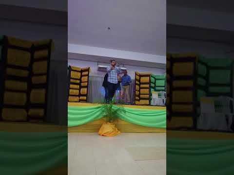 Sin Rencor  Maximiliano Hernandez en la VOZ DORADA Dorado country club
