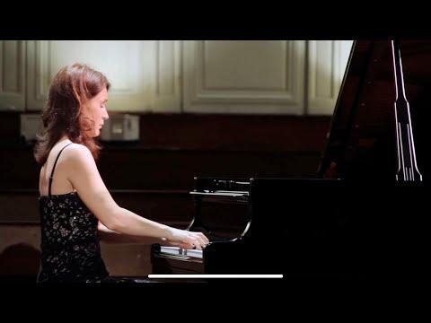 Irina Lankova plays Rachmaninov Prelude Op.23 No.4, Salle Gaveau
