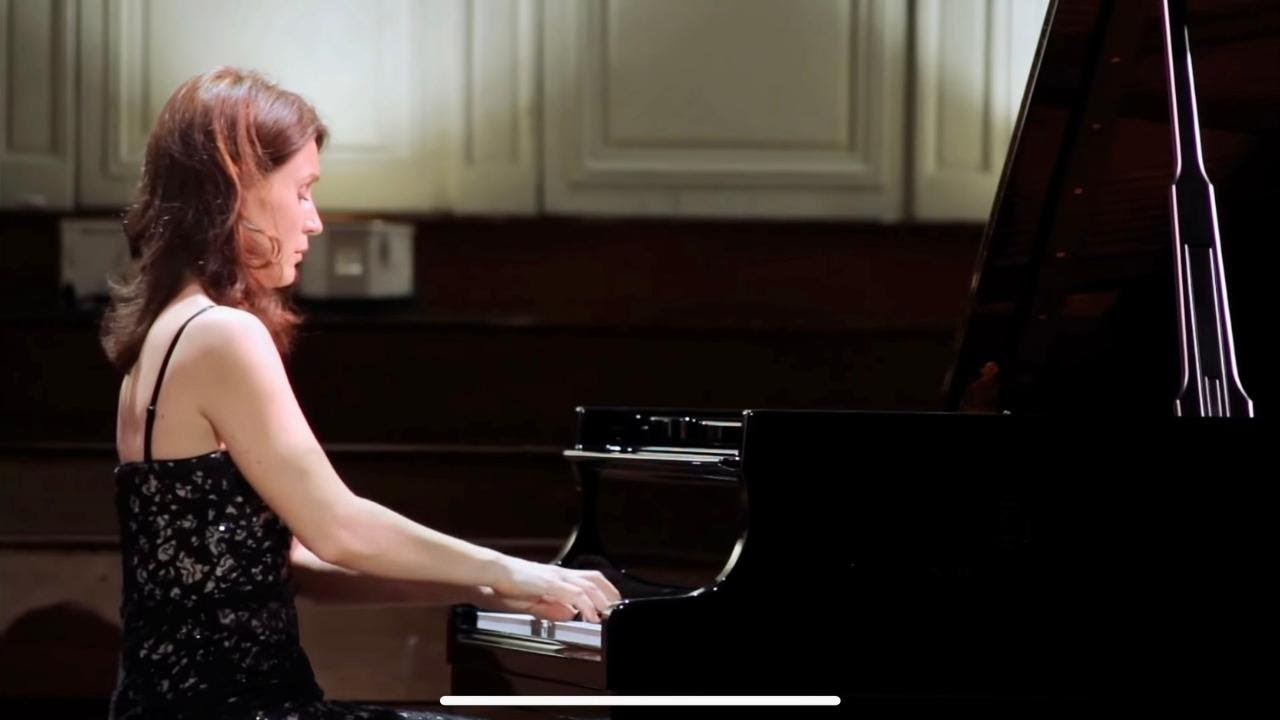 Prelude in D major by Sergei Rachmaninoff