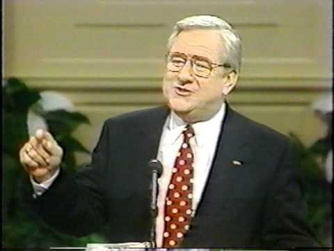 Rev. Jerry Falwell comments on Hal Moroz for Congress, 9 ...