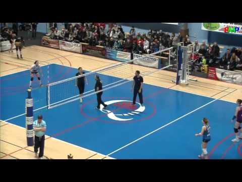 tournoi de handball U18 de Marcq en baroeul 14 05 2016de YouTube · Durée:  16 minutes 19 secondes