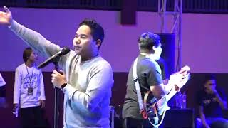 Download Lagu Ora Masalah | Karma - Guyon Waton   (LIVE COMFEST 2020 ) mp3