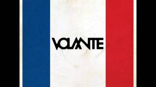 Night Drugs - Volante ft. Shining Symbol (Galactik Knights Space Mix)