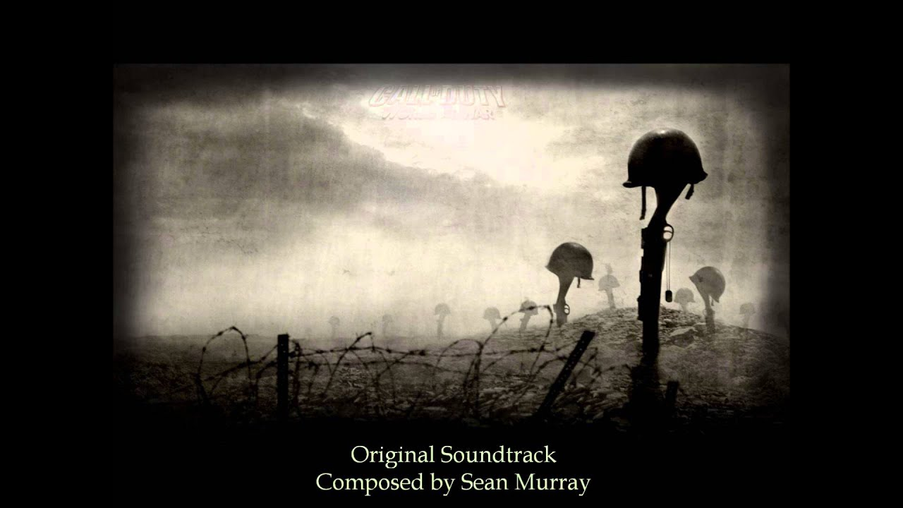 Call Of Duty: World At War [FULL SOUNDTRACK, HQ]