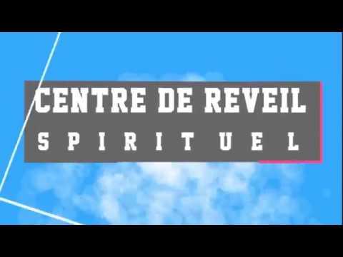 Ev. CLAUDE KABUNDI WALESA (Culte dim 18 mars 2018)