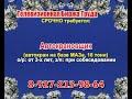 25 мая _07.20_Работа в Тольятти_Телевизионная Биржа Труда