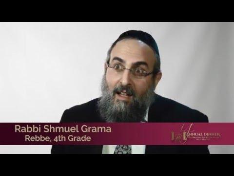 Yeshiva Orchos Chaim 14th Annual Dinner 1/17/15 Roberts Video YOC