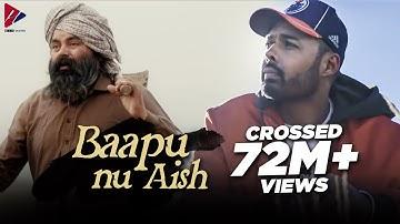 Baapu (Official Video) | Harvy Sandhu | Baapu Nu Aish