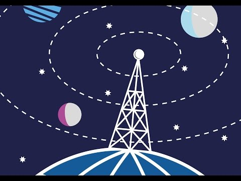 Why AM Radio Signals Propogate Farther At Night Than During the Day