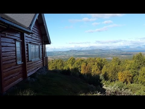 Weekend with workmates at GolsFjellet, Norway. -sept. 2015-