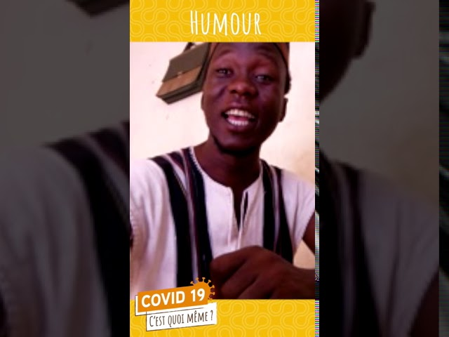 C19CQM - Corona Contes - HAOUSSA - Episode 1