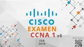 CCNA 1 examen Final !!