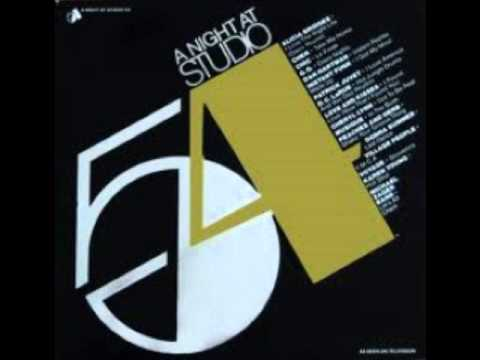 A Night At Studio 54 (Side One)