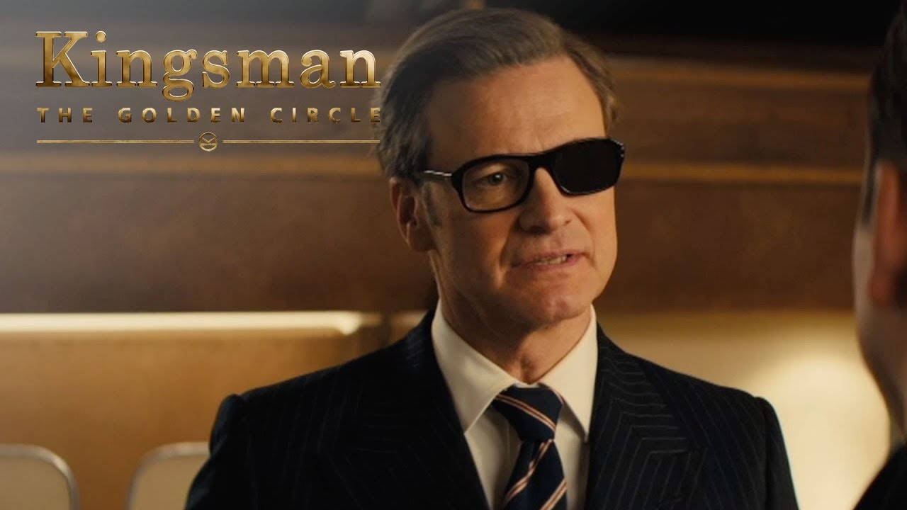 """Download Kingsman: The Golden Circle   """"All Hail Kingsman"""" TV Commercial   20th Century FOX"""